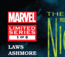 Hulk: Nightmerica Vol 1 1