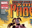 X-Men: Phoenix Vol 1 3