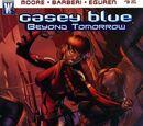 Casey Blue: Beyond Tomorrow Vol 1 3