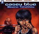 Casey Blue: Beyond Tomorrow Vol 1 4