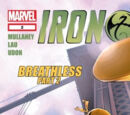 Iron Fist Vol 4 2/Images