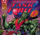 Justice League Task Force Vol 1 1