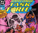 Justice League Task Force Vol 1 2