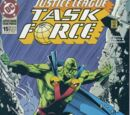 Justice League Task Force Vol 1 15