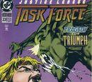 Justice League Task Force Vol 1 23