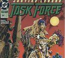 Justice League Task Force Vol 1 24