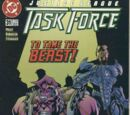Justice League Task Force Vol 1 31