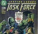 Justice League Task Force Vol 1 33