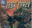Justice League Task Force Vol 1 34