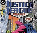 Justice League America Vol 1 39