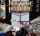 Justice League America Vol 1 41