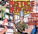 Justice League America Vol 1 44