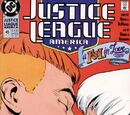 Justice League America Vol 1 45