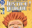 Justice League America Vol 1 46