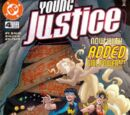 Young Justice Vol 1 4