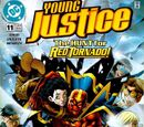 Young Justice Vol 1 11