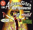 Adventures in the DC Universe Vol 1 13