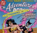 Adventures in the DC Universe Vol 1 19