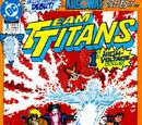 Team Titans Vol 1 1: Killowat