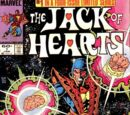 Jack of Hearts Vol 1 1