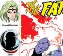 Fatal Five (Pre-Zero Hour)