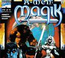 Magik Vol 1 3