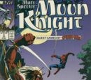 Marc Spector: Moon Knight Vol 1 2