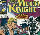 Marc Spector: Moon Knight Vol 1 11