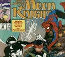 Marc Spector: Moon Knight Vol 1 20
