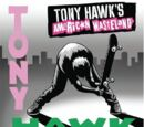 Tony Hawk's American Wasteland (soundtrack)