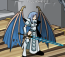 Acolyte Class
