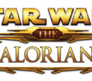 Images from Star Wars: The Mandalorian Wars