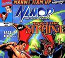 Marvel Team-Up Vol 2 8