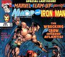 Marvel Team-Up Vol 2 11/Images