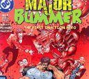 Major Bummer Vol 1 1