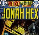 Weird Western Tales Vol 1 18