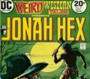 Weird Western Tales Vol 1 20