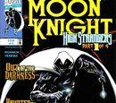 Moon Knight Vol 4 1
