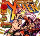 Professor Xavier and the X-Men Vol 1 7