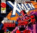 Professor Xavier and the X-Men Vol 1 5