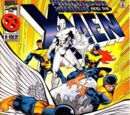 Professor Xavier and the X-Men Vol 1 6