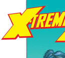 X-Treme X-Men: Savage Land Vol 1 3