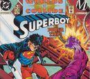 Superboy Vol 4 6