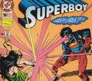 Superboy Vol 4 15