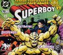 Superboy Vol 4 70