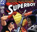 Superboy Vol 4 79