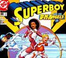 Superboy Vol 4 88