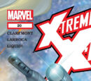 X-Treme X-Men Vol 1 20