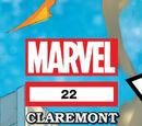 X-Treme X-Men Vol 1 22
