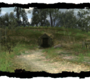 Crypt in the outskirts
